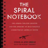 The Spiral Notebook - Stephen Singular,Joyce Singular