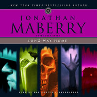 Long Way Home - Jonathan Maberry