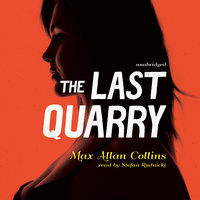 The Last Quarry - Max Allan Collins