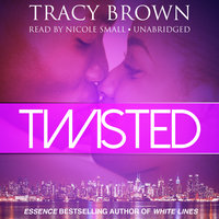 Twisted - Tracy Brown