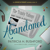 Abandoned - Patricia H. Rushford