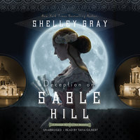 Deception on Sable Hill - Shelley Gray