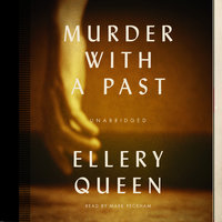 Murder with a Past - Ellery Queen