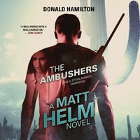The Ambushers - Donald Hamilton
