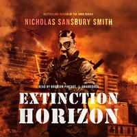 Extinction Horizon - Nicholas Sansbury Smith