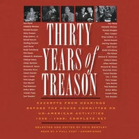 Thirty Years of Treason - Various Authors, Eric Bentley