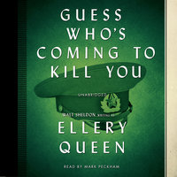 Guess Who's Coming to Kill You - Ellery Queen