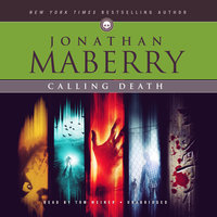 Calling Death - Jonathan Maberry