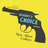 Quarry's Choice - Max Allan Collins