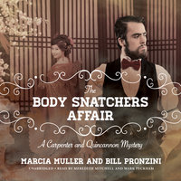The Body Snatchers Affair - Marcia Muller,Bill Pronzini