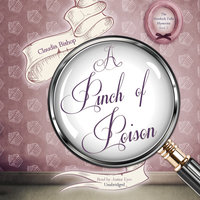 A Pinch of Poison - Claudia Bishop