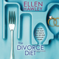 The Divorce Diet - Ellen Hawley