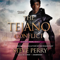 The Tejano Conflict - Steve Perry