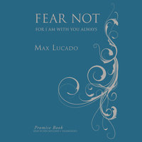 Fear Not Promise Book - Max Lucado