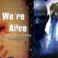 We're Alive - Kc Wayland