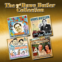The 3rd Daws Butler Collection - Joe Bevilacqua