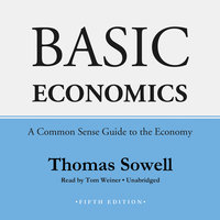 Basic Economics, Fifth Edition - Thomas Sowell