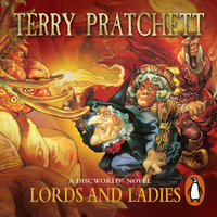 Lords And Ladies - Terry Pratchett