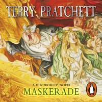 Maskerade - Terry Pratchett