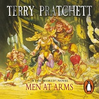 Men at Arms - Terry Pratchett