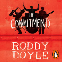 The Commitments - Roddy Doyle