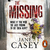 The Missing - Jane Casey