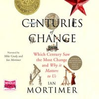 Centuries of Change - Ian Mortimer