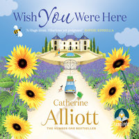 Wish You Were Here - Catherine Alliott