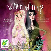 Which Witch? - Eva Ibbotson
