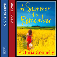 A Summer to Remember - Victoria Connelly