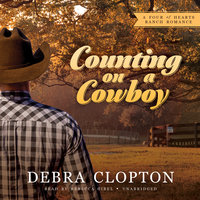 Counting on a Cowboy - Debra Clopton