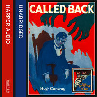 Called Back - Hugh Conway