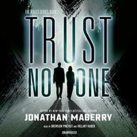 Trust No One - Jonathan Maberry