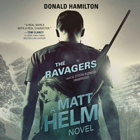 The Ravagers - Donald Hamilton