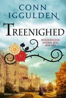 Treenighed - Conn Iggulden