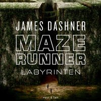 Maze Runner - Labyrinten - James Dashner