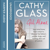 Girl Alone - Cathy Glass