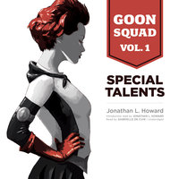 Goon Squad, Vol. 1 - Jonathan L. Howard