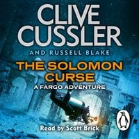 The Solomon Curse - Clive Cussler,Russell Blake