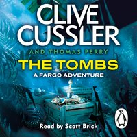 The Tombs - Clive Cussler,Thomas Perry