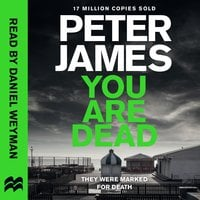 You Are Dead - Peter James