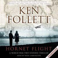 Hornet Flight - Ken Follett