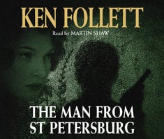 The Man From St Petersburg - Ken Follett