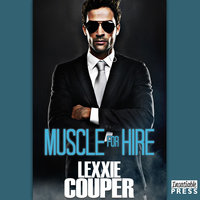 Muscle for Hire - Lexxie Couper