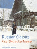 Russian Classics: The Helpmate and Other Stories - Ivan Turgenev,Anton Chekhov