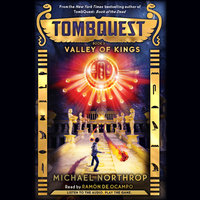 Valley of Kings - Michael Northrop