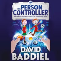 The Person Controller - David Baddiel