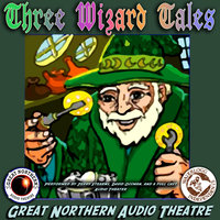 3 Wizard Tales - Jerry Stearns,Brian Price