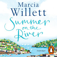 Summer On The River - Marcia Willett