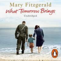What Tomorrow Brings - Mary Fitzgerald